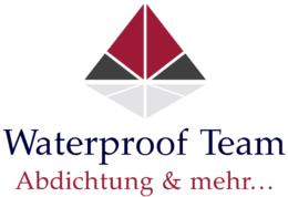 Waterproof Team – Mauertrockenlegung e.U. - Logo